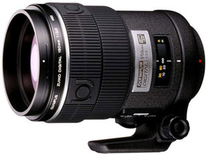Olympus 150mm f/2.0 ED