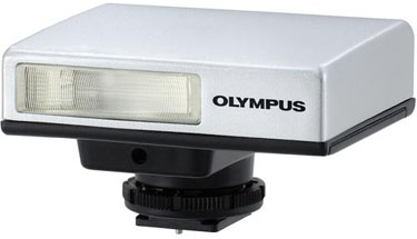 Olympus FL-14 Shoe Mount Flash For Micro Four Thirds