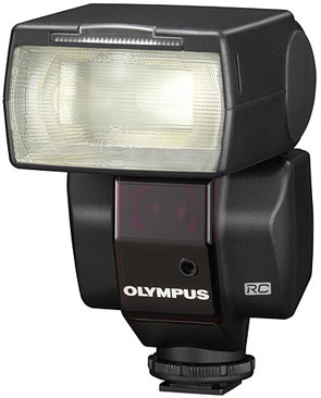 Olympus FL-36R Shoe Mount Flash