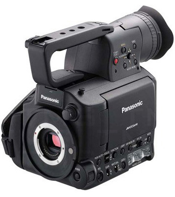 Panasonic AG AF100 Camcorder