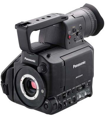 Panasonic AG AF100 Camcorder