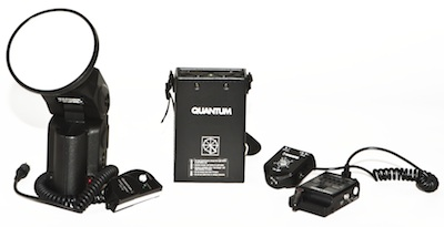 Quantum Wireless Package - Canon