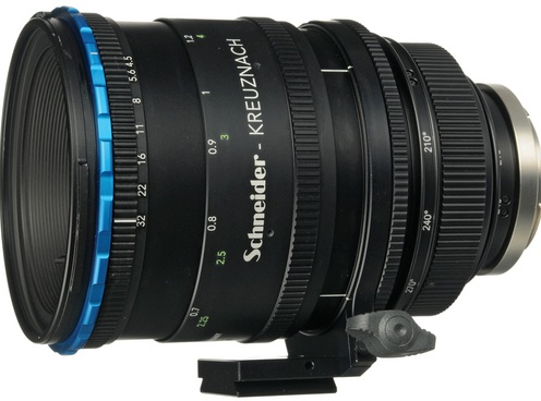 Schneider 90mm f/4.5 Tilt-Shift Lens for Canon