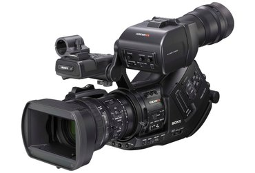 Sony EX3 Camcorder