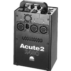 Profoto Acute2 2400 Power Supply