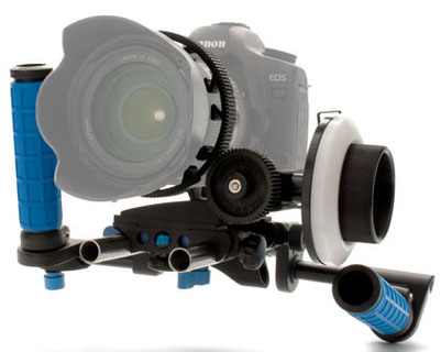Redrock Micro &#034;Captain Stubling&#034; DSLR Bundle