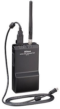 Nikon WT-4a Wireless Transmitter for D3, D700 and D300