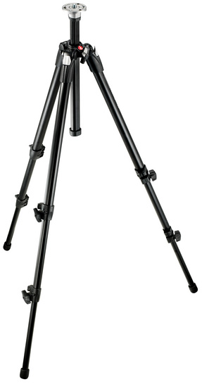 Manfrotto 190X DB Tripod Legs