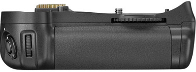 MB-D10 Battery Grip for Nikon D300, D300s, D700