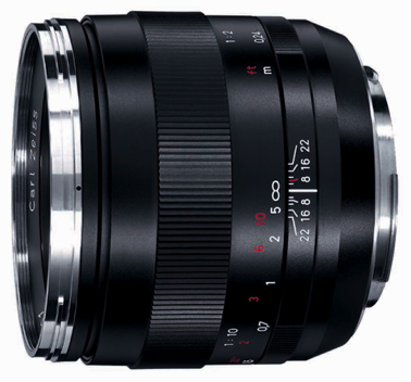 Zeiss 50mm f/2 Makro-Planar T* ZE for Canon