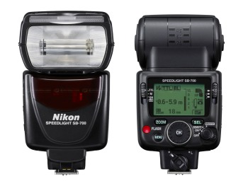 Nikon SB-700 Speedlight