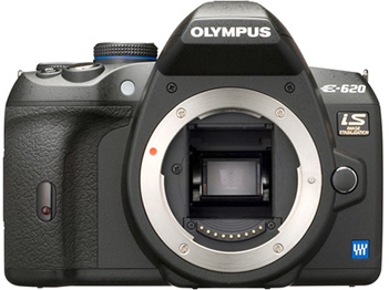 Olympus E-620 Digital SLR