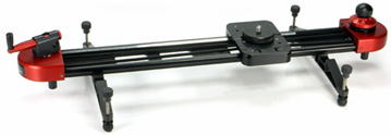 Kessler Philip Bloom Series 3&#039; Pocket Dolly Slider