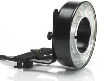 Profoto 2400W/s D4/Acute 2 Ringflash Head