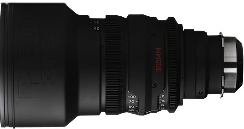RED Pro Prime 300mm T2.9 Lens
