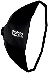 Profoto 505-705 Octa Softbox with Removable Recessed Front - 3&#039; (91cm) Diameter
