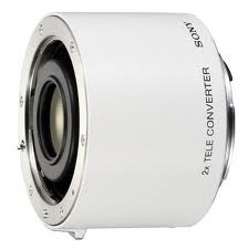 Sony SAL-20TC 2x AF Teleconverter