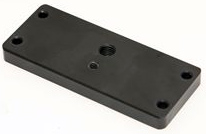 AquaTech Sport Housing Tripod Mounting Plate