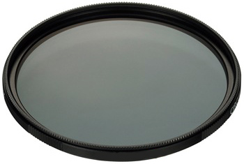 58mm Circular Polarizing Filter