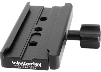 Wimberley Arca-Type Quick Release Adapter