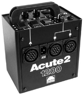Profoto Acute2 1200 Power Supply
