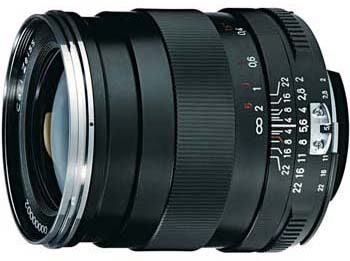 Zeiss 28mm f/2 Distagon T* ZF for Nikon