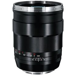 Zeiss 35mm f/1.4 Distagon T* ZF.2 for Nikon