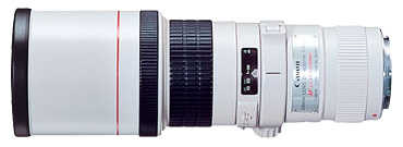 Canon EF 400mm f/5.6L USM