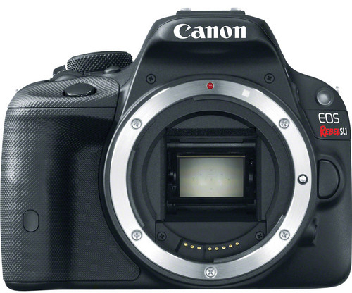 Image for product Canon-EOS-Rebel-SL1-Digital-SLR