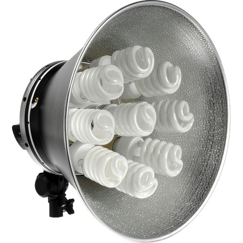 Image for product Impact-Octacool9-Fluorescent-Light-with-295-Octabox-Kit