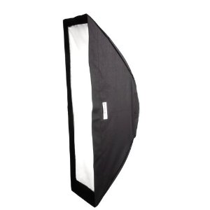 Bowens Softbox 55x16&#034;(140x40cm)