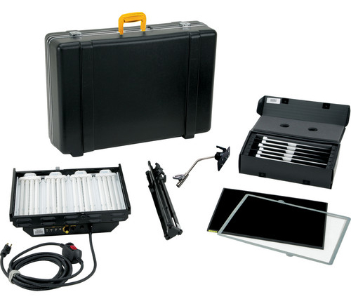 Image for product Kino-Flo-BarFly-400D-Light-Kit