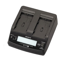 Image for product Sony-AC-Adapter-and-Twin-Battery-Charger