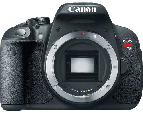 Image for product Canon-EOS-Rebel-T5i-Digital-SLR