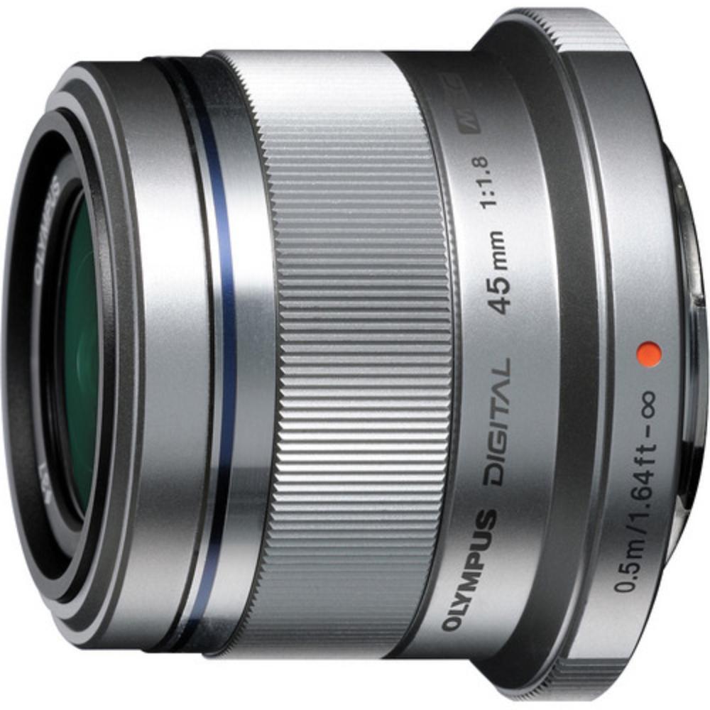 1.4 Lens F/1.8 Lens For Micro 4/3