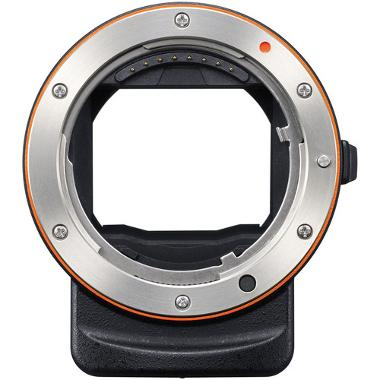 LA-EA3 Sony A-Mount Lens to E-Mount Camera Adapter