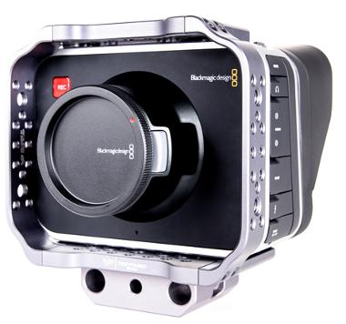 Blackmagic Cinema Camera (MFT Mount)