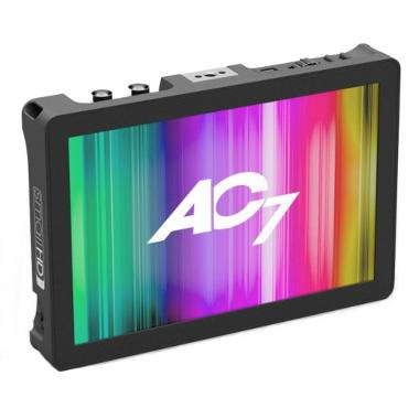 SmallHD AC7 OLED HDSDI Field Monitor