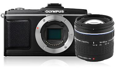 Street Photography (Compact) Essentials Package - Olympus