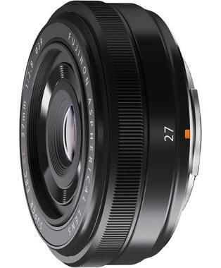 Fuji XF 27mm f/2.8 R Lens