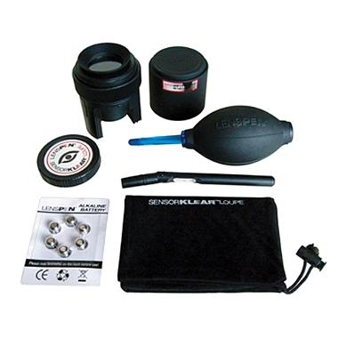 Lenspen Sensor Cleaning Kit 