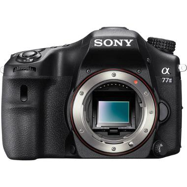 Sony Alpha a77II Digital SLR Camera