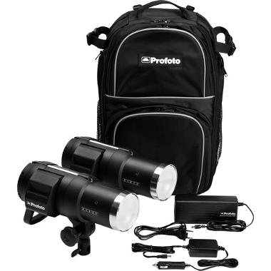 Profoto B1 500W/s AirTTL Location Kit