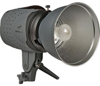 Impact 300W/s Flash