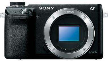 Sony Alpha NEX-6