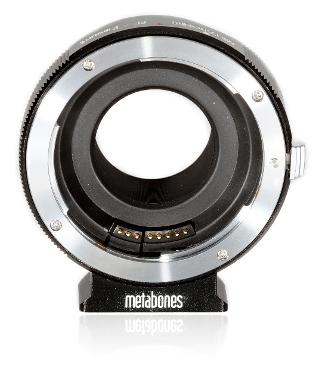 Metabones Canon EF to Sony NEX Smart Adapter II