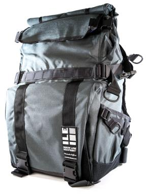 ILE Ultimate Photographers Bag - MKIII