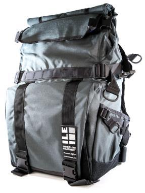 ILE MKIII Ultimate Photographer's Bag