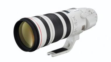 Canon EF 200-400mm F4L IS USM Extender 1.4