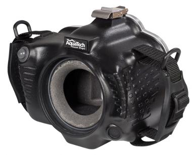 AquaTech Sound Blimp for Nikon D800